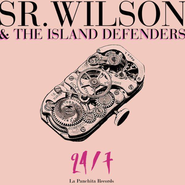 Sr. Wilson 24-7