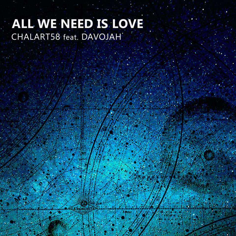 Davojah Chalart58 All We Need Is Love
