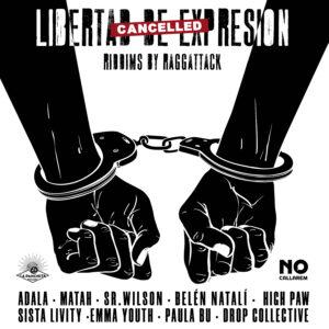 Libertad Expresión portada