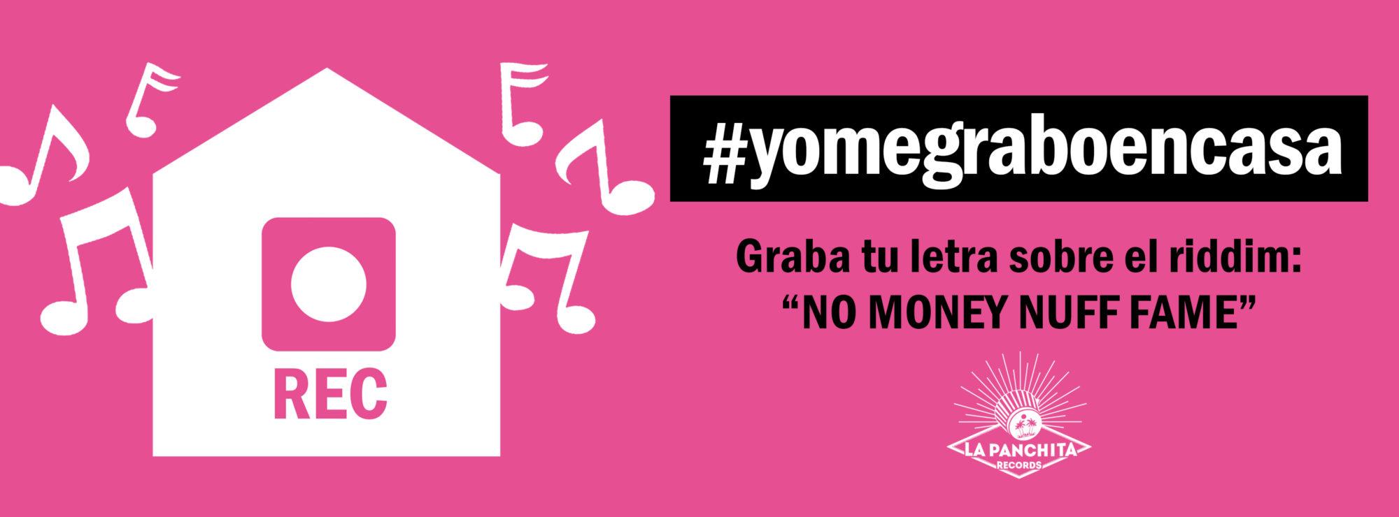 Concurso #yomegraboencasa