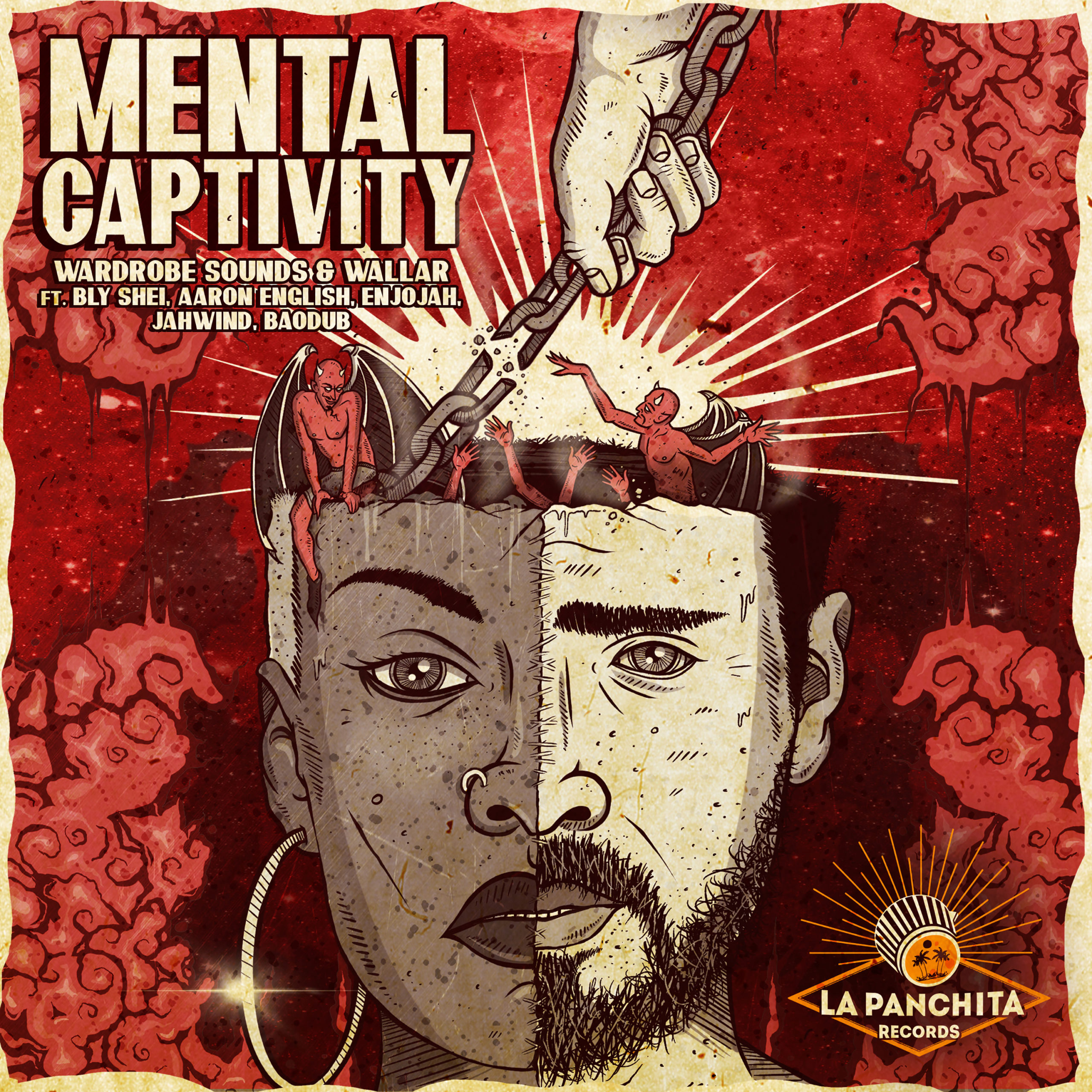 Mental Captivity