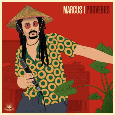 Marcus I - Proverbs
