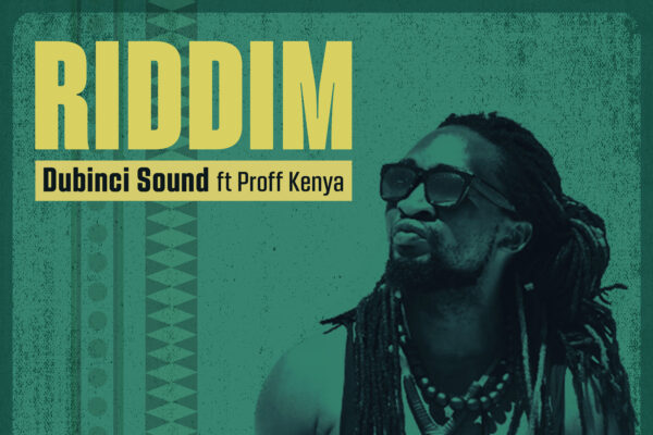Dubinci Sound - Riddim