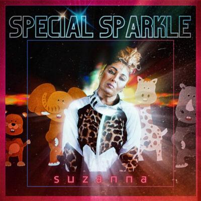 Suzanna portada Special Sparkle