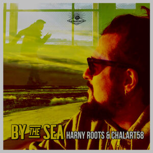 Harny Roots, Chalart58 - By the Sea