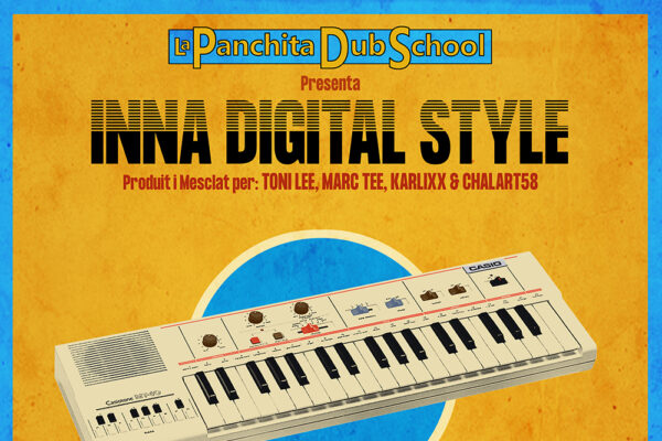 Inna Digital Style
