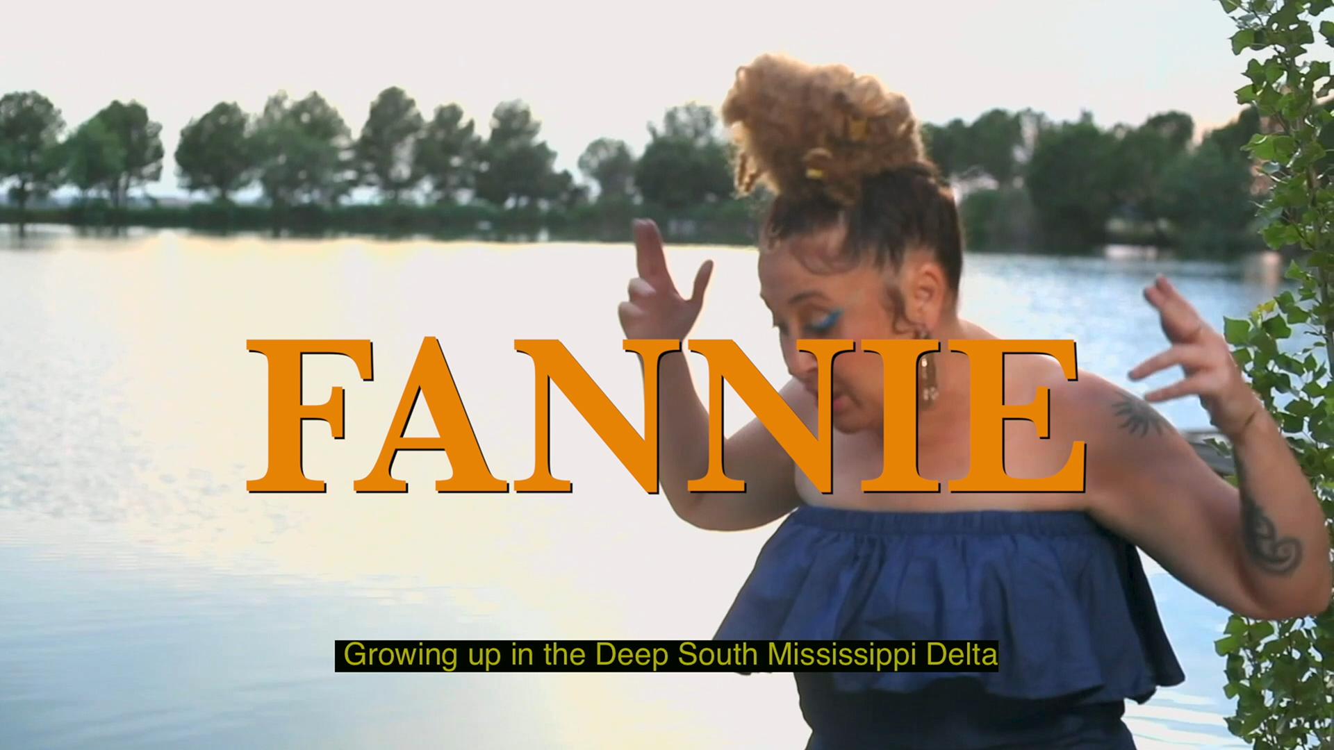 Suzanna - Fannie