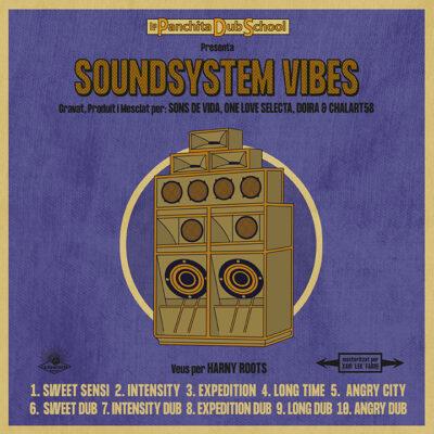 Soundsystem Vibes