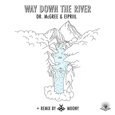 Dr. McGree, Eipriil - Way Down The River